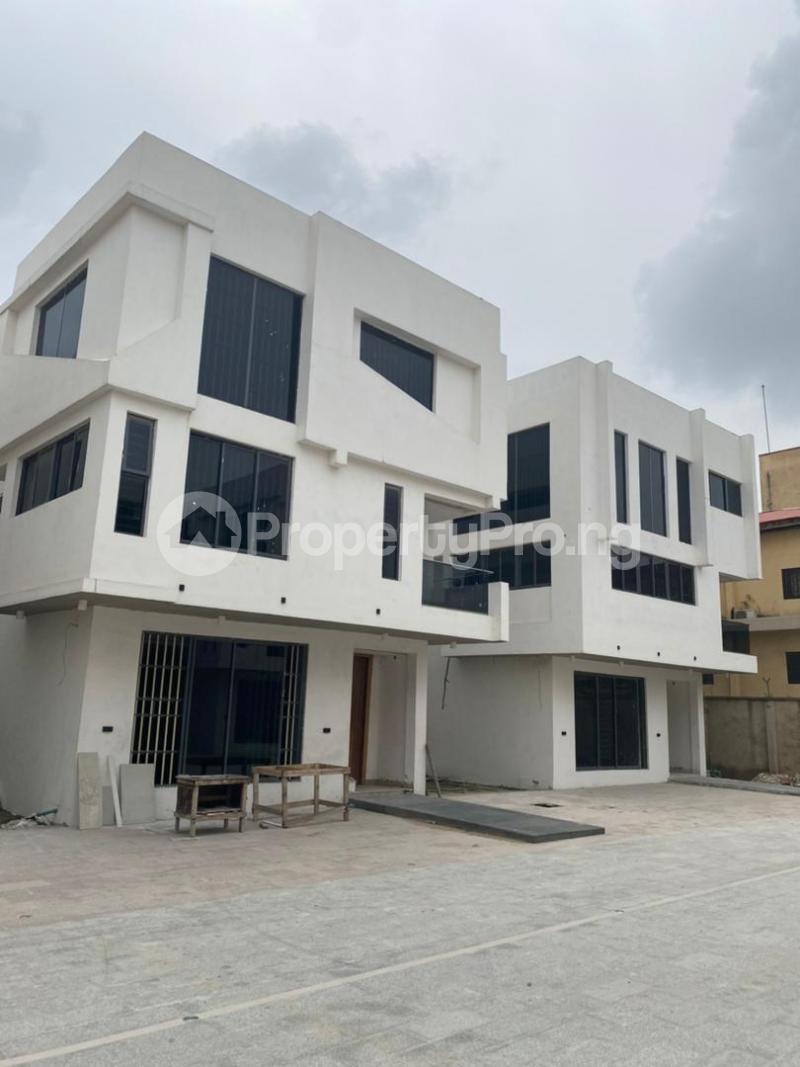 5 bedroom Detached Duplex for rent Glover Road Ikoyi Lagos - 0