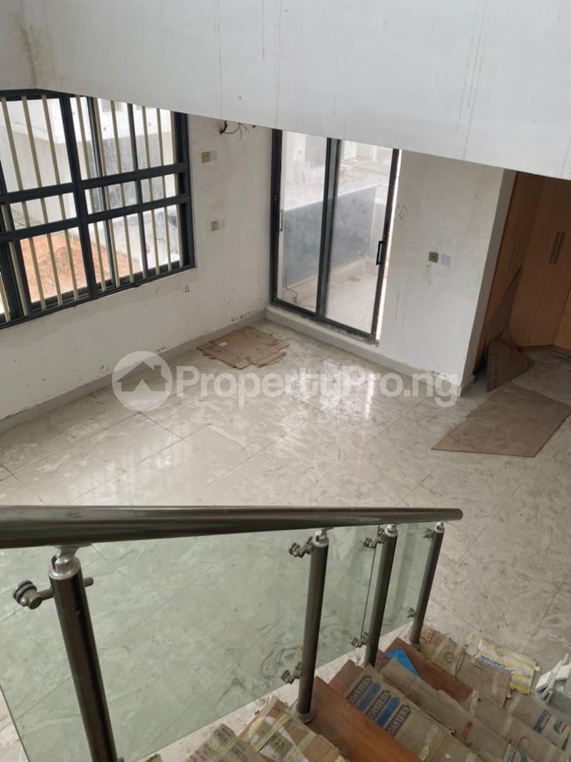5 bedroom Detached Duplex for rent Glover Road Ikoyi Lagos - 4