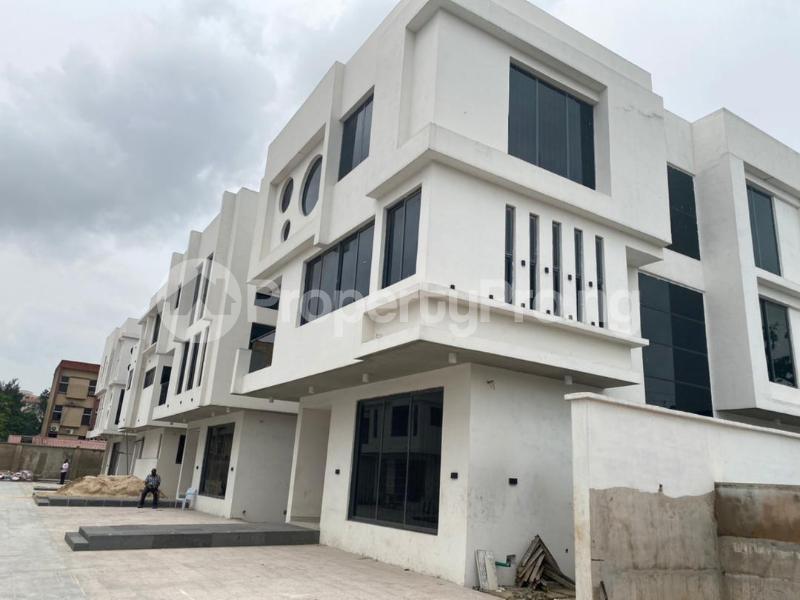 5 bedroom Detached Duplex for rent Glover Road Ikoyi Lagos - 2