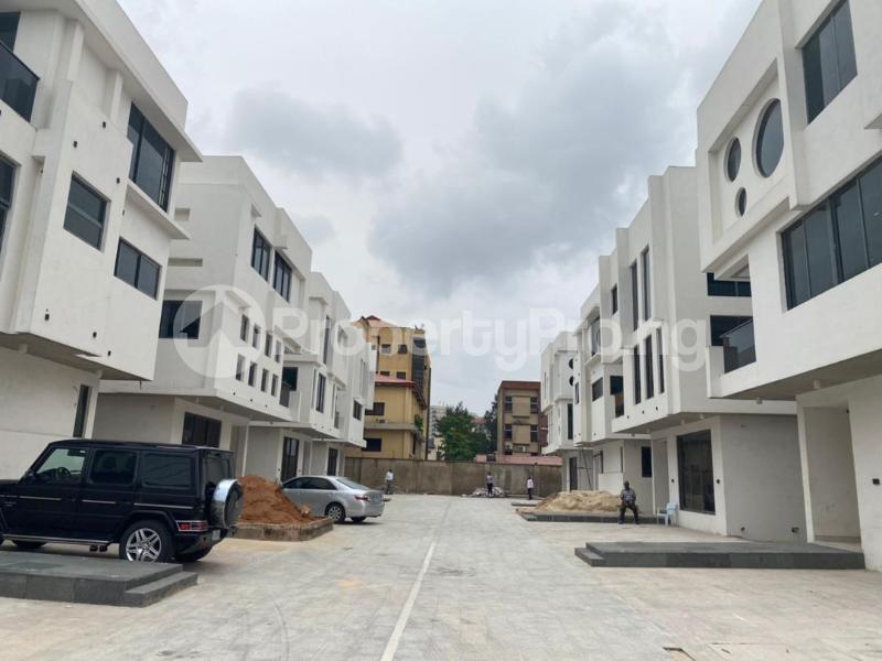 5 bedroom Detached Duplex for rent Glover Road Ikoyi Lagos - 3