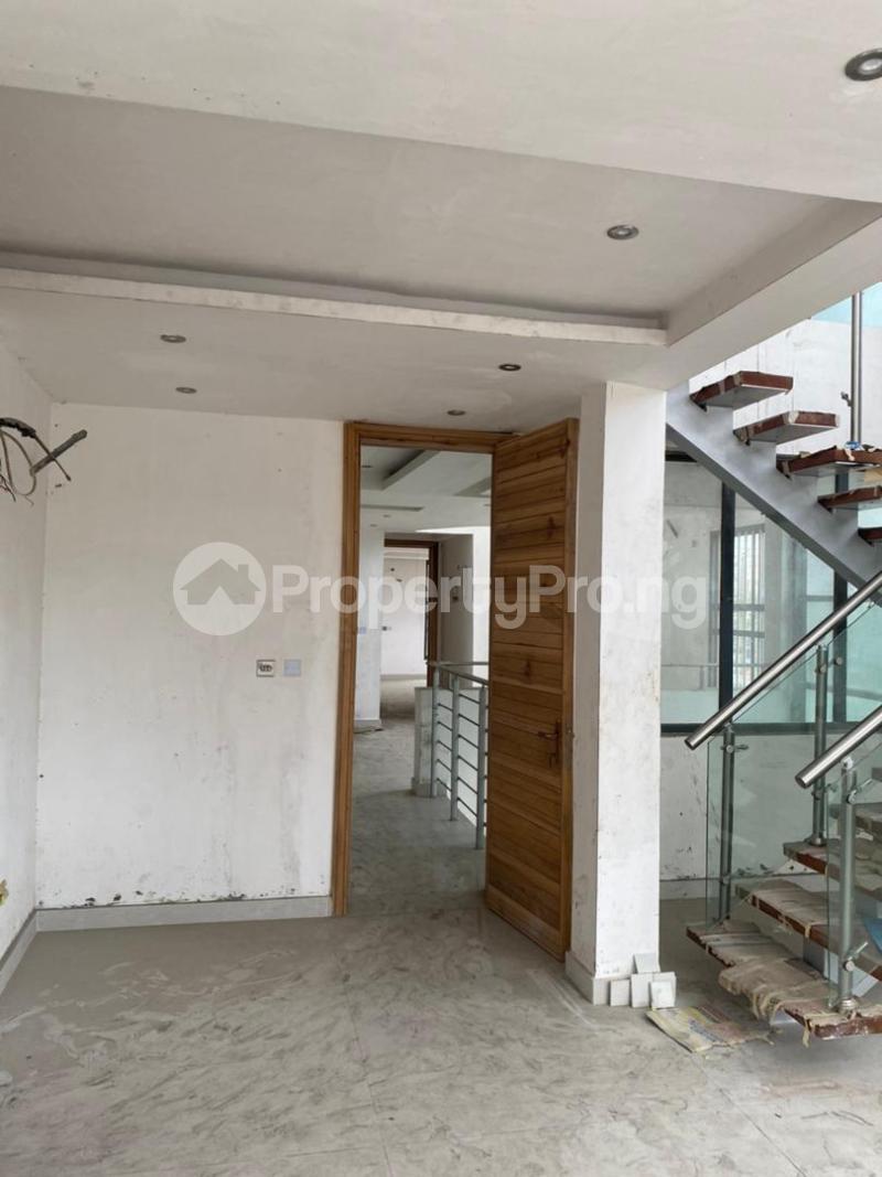 5 bedroom Detached Duplex for rent Glover Road Ikoyi Lagos - 7