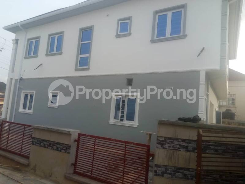 5 bedroom Detached Duplex House for sale . Ogba Lagos - 4