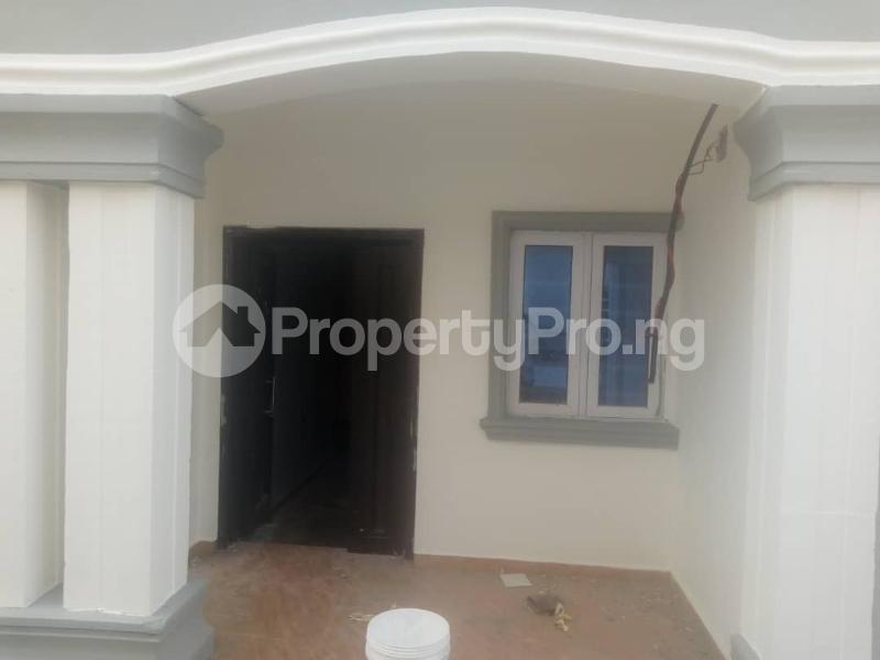 5 bedroom Detached Duplex House for sale . Ogba Lagos - 1