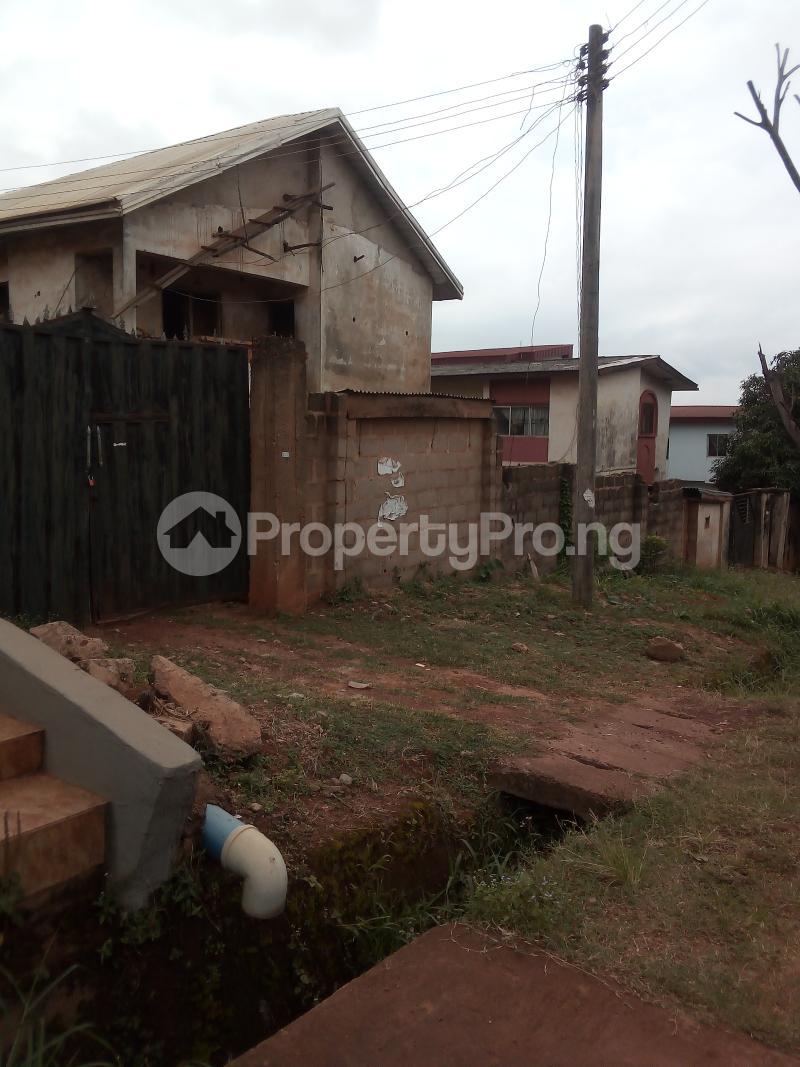 5 bedroom Detached Duplex House for sale Upper North, Trans Ekulu Enugu Enugu - 0