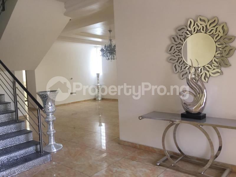 7 bedroom Detached Duplex House for sale Banana island Lagos Island Lagos - 6