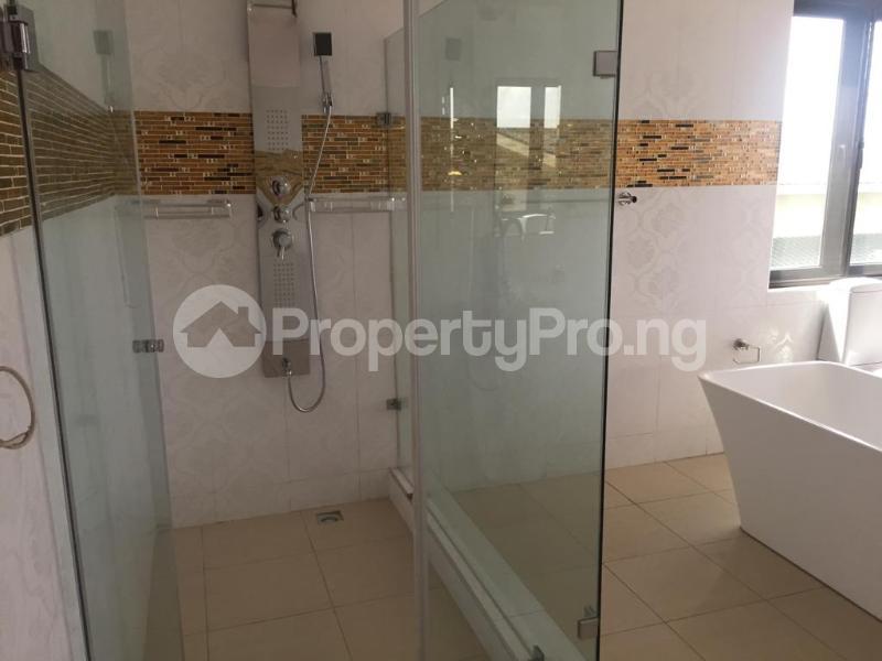 7 bedroom Detached Duplex House for sale Banana island Lagos Island Lagos - 0
