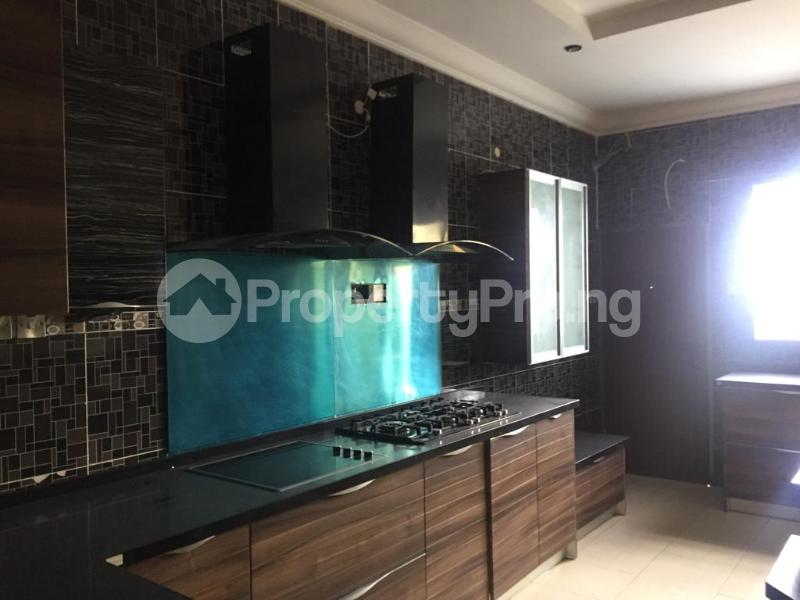 7 bedroom Detached Duplex House for sale Banana island Lagos Island Lagos - 1