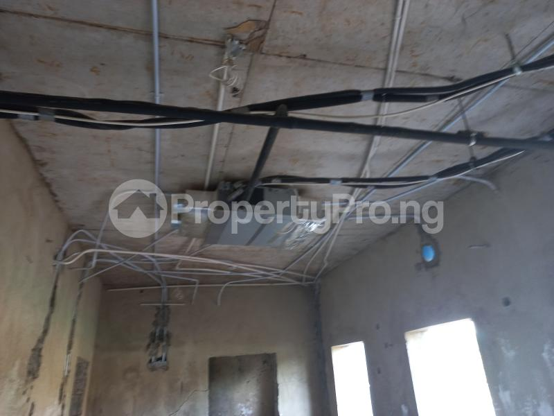 5 bedroom Semi Detached Duplex for sale Maitama Abuja - 9