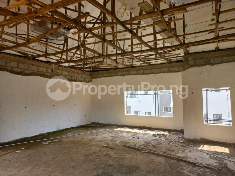 5 bedroom Semi Detached Duplex for sale Maitama Abuja - 12
