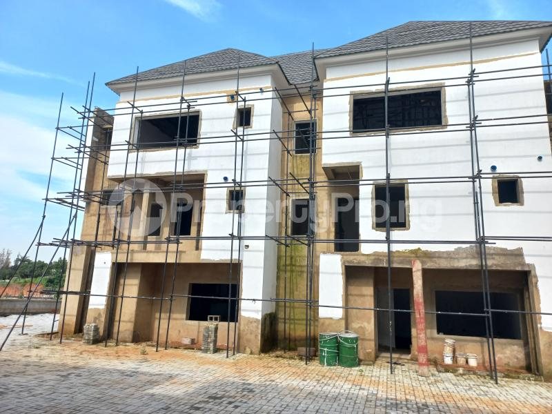 5 bedroom Semi Detached Duplex for sale Maitama Abuja - 3