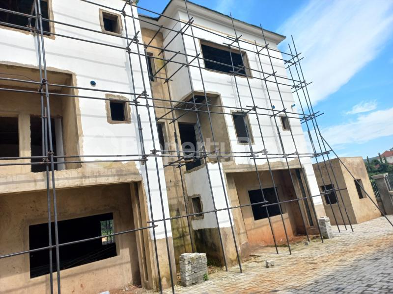 5 bedroom Semi Detached Duplex for sale Maitama Abuja - 4