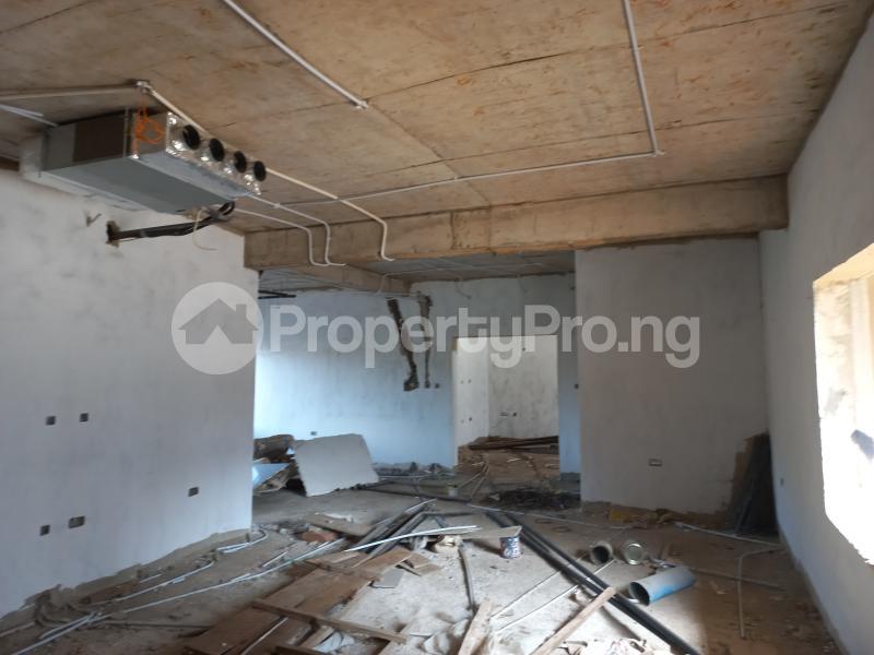 5 bedroom Semi Detached Duplex for sale Maitama Abuja - 10