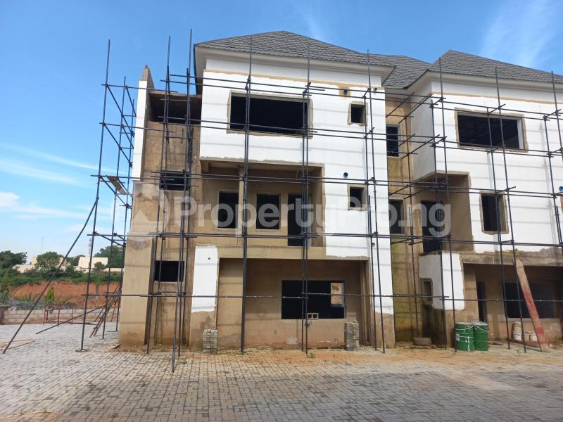 5 bedroom Semi Detached Duplex for sale Maitama Abuja - 2