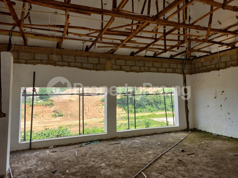 5 bedroom Semi Detached Duplex for sale Maitama Abuja - 13