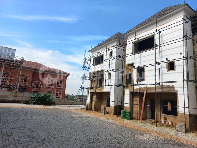 5 bedroom Semi Detached Duplex for sale Maitama Abuja - 5