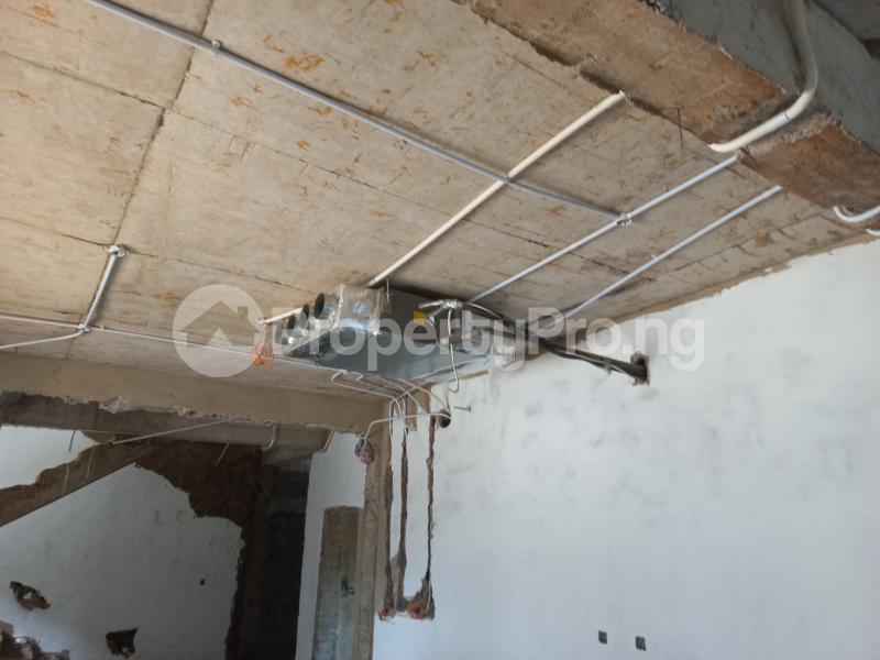 5 bedroom Semi Detached Duplex for sale Maitama Abuja - 8