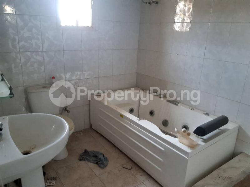 5 bedroom Detached Duplex House for rent Off Lekki Epe Expressway Eden garden Estate Ajah Lagos - 7