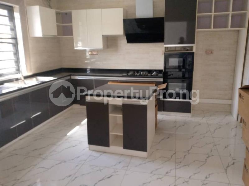 5 bedroom Detached Duplex House for sale Chevron alternative route Lekki Phase 2 Lekki Lagos - 14
