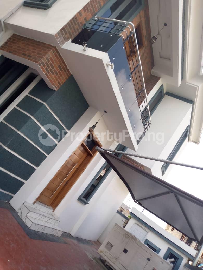 5 bedroom Detached Duplex House for sale Chevron alternative route Lekki Phase 2 Lekki Lagos - 0