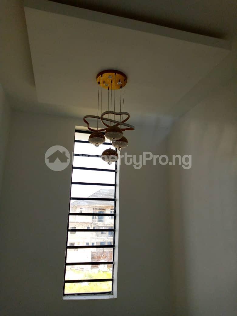 5 bedroom Detached Duplex House for sale Chevron alternative route Lekki Phase 2 Lekki Lagos - 10