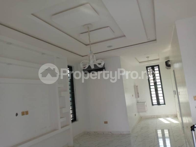 5 bedroom Detached Duplex House for sale Chevron alternative route Lekki Phase 2 Lekki Lagos - 2