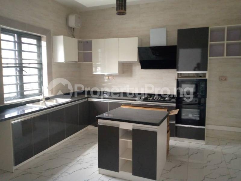 5 bedroom Detached Duplex House for sale Chevron alternative route Lekki Phase 2 Lekki Lagos - 8