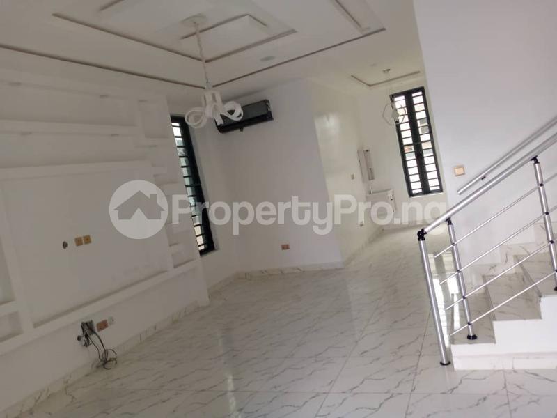 5 bedroom Detached Duplex House for sale Chevron alternative route Lekki Phase 2 Lekki Lagos - 3