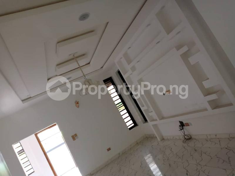 5 bedroom Detached Duplex House for sale Chevron alternative route Lekki Phase 2 Lekki Lagos - 4
