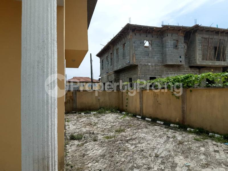5 bedroom Detached Duplex House for rent Off Lekki Epe Expressway Eden garden Estate Ajah Lagos - 3