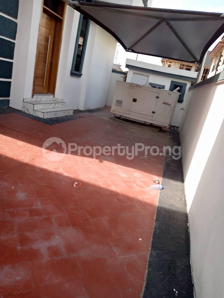 5 bedroom Detached Duplex House for sale Chevron alternative route Lekki Phase 2 Lekki Lagos - 1