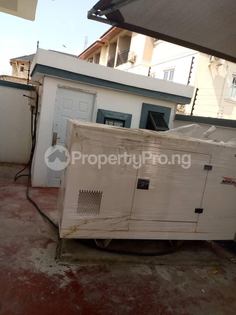 5 bedroom Detached Duplex House for sale Chevron alternative route Lekki Phase 2 Lekki Lagos - 7