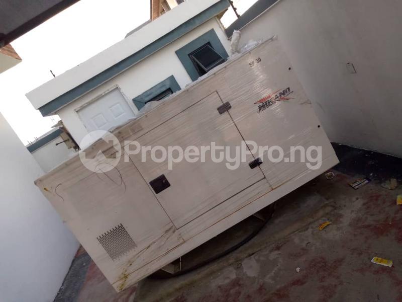 5 bedroom Detached Duplex House for sale Chevron alternative route Lekki Phase 2 Lekki Lagos - 11