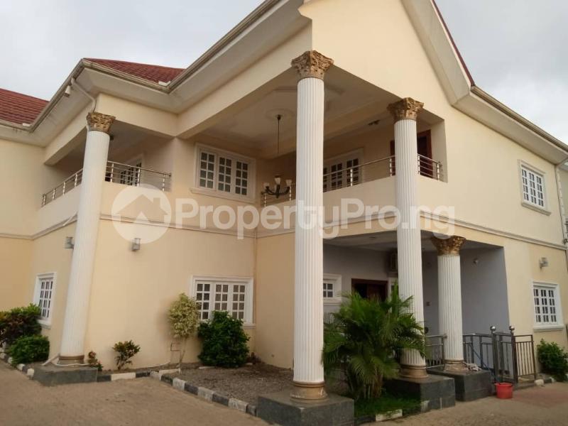 5 bedroom Detached Duplex for sale Suncity Estate, Abuja Galadinmawa Abuja - 2