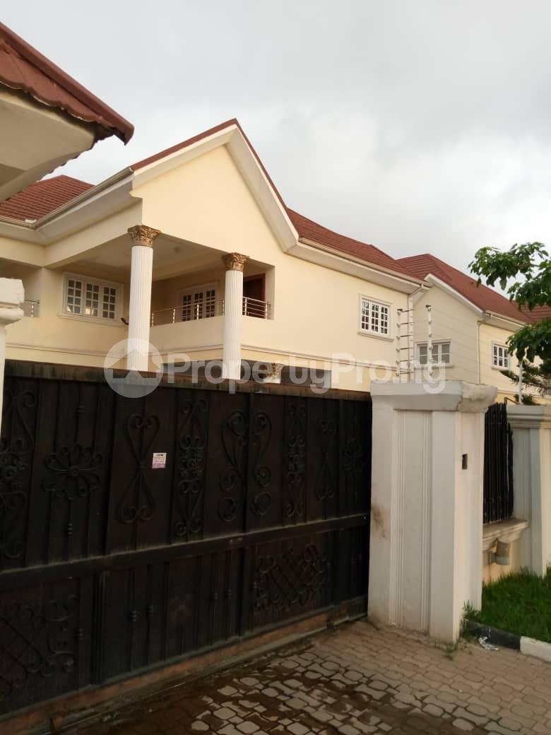 5 bedroom Detached Duplex for sale Suncity Estate, Abuja Galadinmawa Abuja - 1