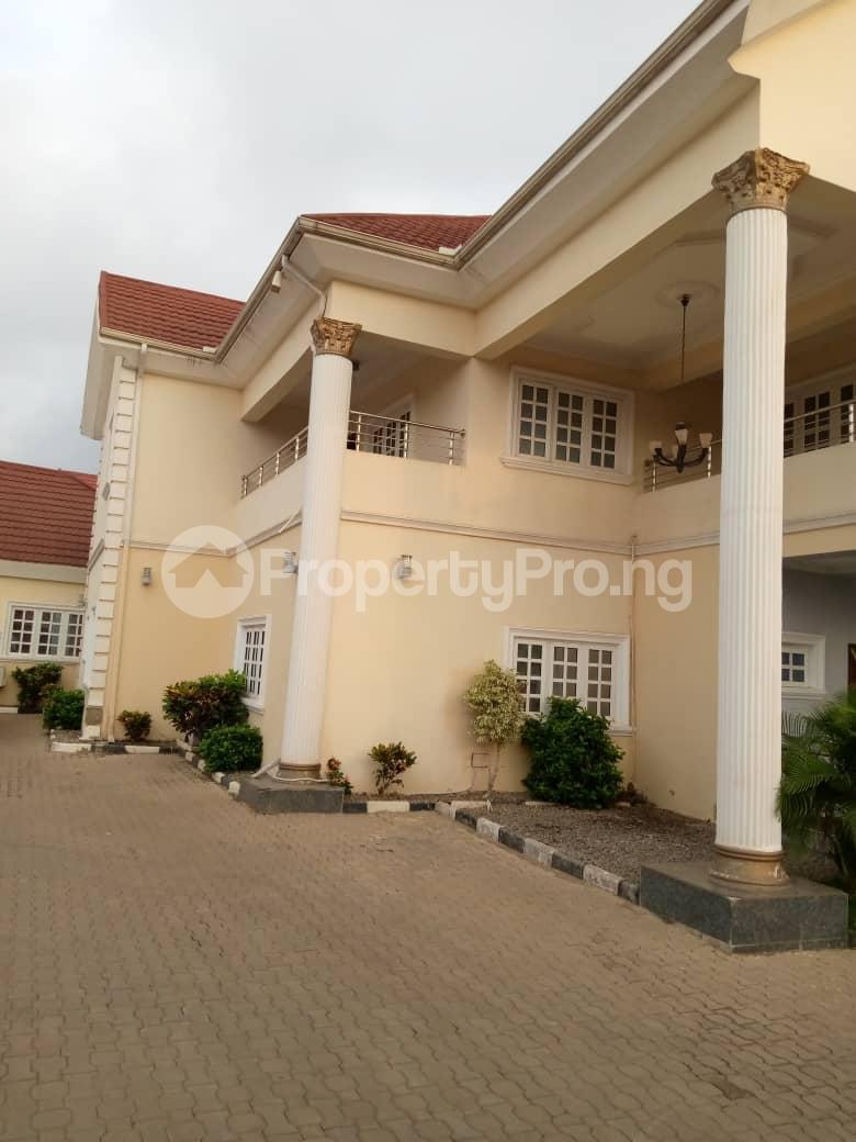 5 bedroom Detached Duplex for sale Suncity Estate, Abuja Galadinmawa Abuja - 0