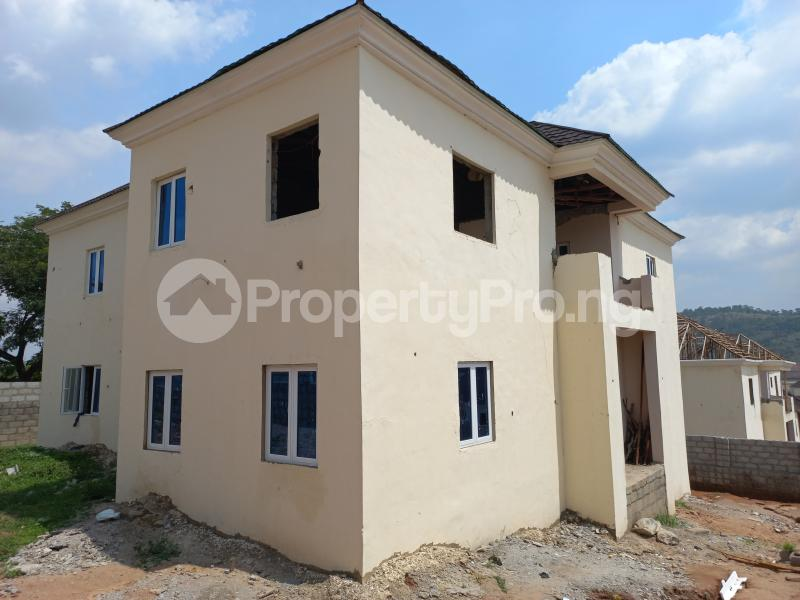 5 bedroom Detached Duplex for sale Naf Valley, Asokoro Abuja - 4