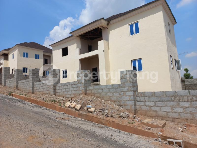 5 bedroom Detached Duplex for sale Naf Valley, Asokoro Abuja - 1