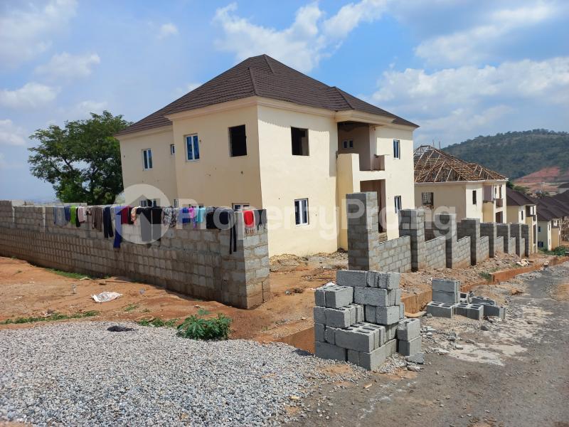 5 bedroom Detached Duplex for sale Naf Valley, Asokoro Abuja - 8