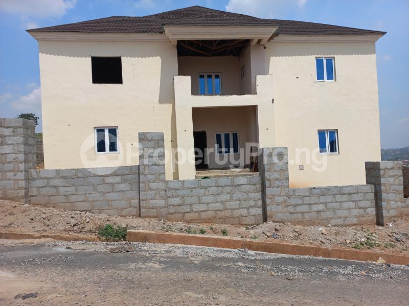 5 bedroom Detached Duplex for sale Naf Valley, Asokoro Abuja - 2