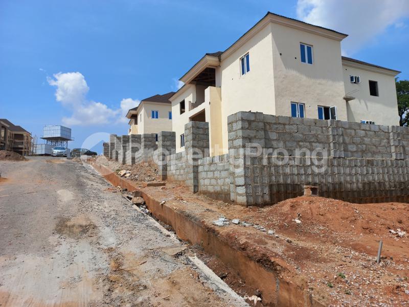 5 bedroom Detached Duplex for sale Naf Valley, Asokoro Abuja - 0