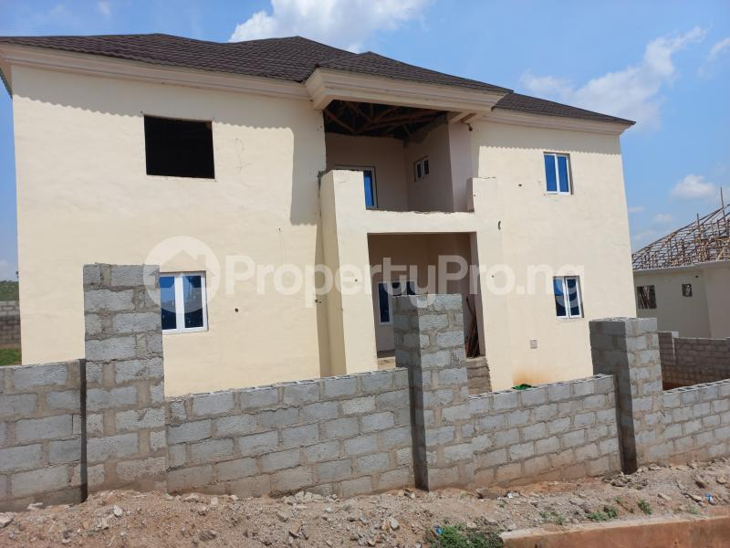 5 bedroom Detached Duplex for sale Naf Valley, Asokoro Abuja - 3
