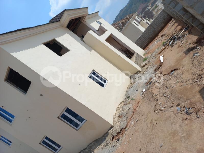 5 bedroom Detached Duplex for sale Naf Valley, Asokoro Abuja - 6