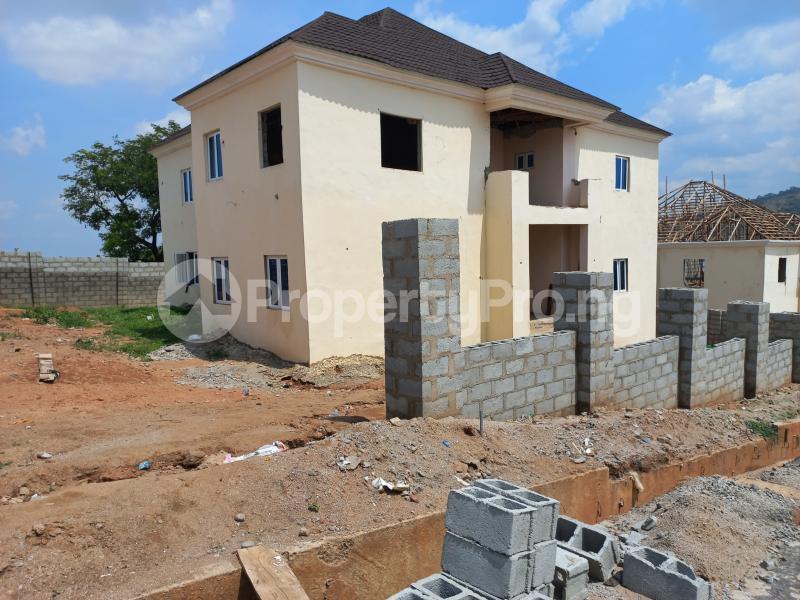 5 bedroom Detached Duplex for sale Naf Valley, Asokoro Abuja - 7