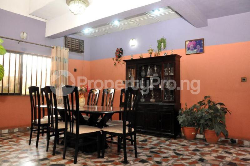 5 bedroom Detached Duplex House for sale Off 4th Avenue Festac Amuwo Odofin Lagos - 2