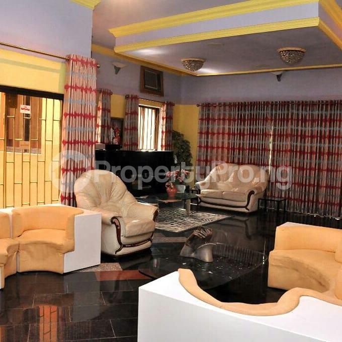 5 bedroom Detached Duplex House for sale Off 4th Avenue Festac Amuwo Odofin Lagos - 10