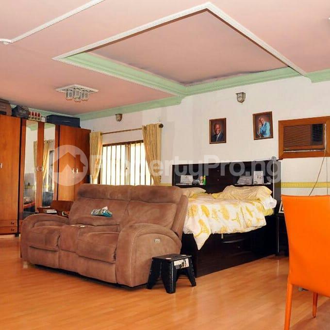 5 bedroom Detached Duplex House for sale Off 4th Avenue Festac Amuwo Odofin Lagos - 8