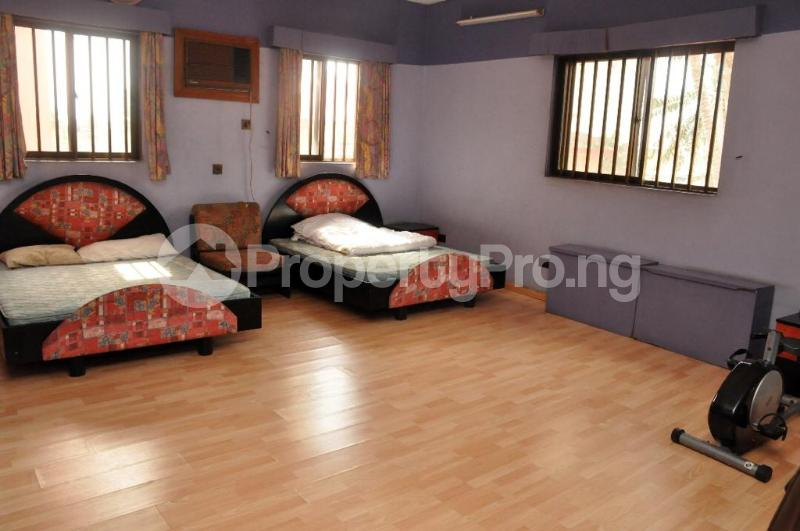 5 bedroom Detached Duplex House for sale Off 4th Avenue Festac Amuwo Odofin Lagos - 12