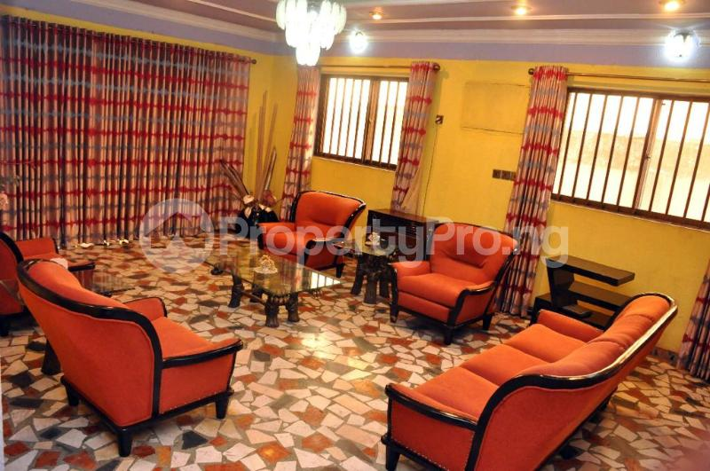 5 bedroom Detached Duplex House for sale Off 4th Avenue Festac Amuwo Odofin Lagos - 7