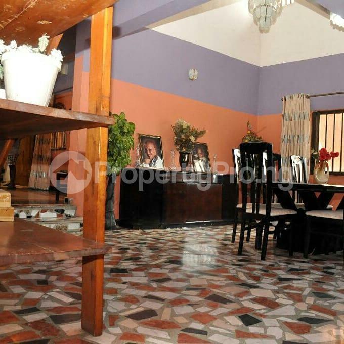 5 bedroom Detached Duplex House for sale Off 4th Avenue Festac Amuwo Odofin Lagos - 4