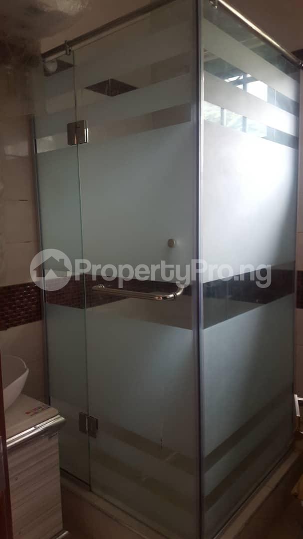 5 bedroom Detached Duplex House for rent Ikeja GRA Ikeja Lagos - 7